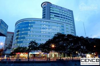 Cần cho thuê văn phòng tại Hàn Việt Tower, Minh Khai, Hà Nội: 0967.563.166