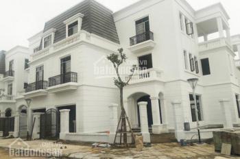 Bán nhà liền kề hướng Nam, dự án Vinhomes Imperia Hải Phòng, chỉ 4,5 tỷ