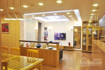 Cho thuê căn hộ chung cư Diamond Flower, diện tích 122m2 và 179m2, đồ cơ bản và ko đồ, giá 16 triệu