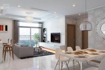Bán gấp căn hộ Diamond Riverside, DT: 72m2/2PN, thu hồi nhanh vốn, cách Q1 chỉ 15p