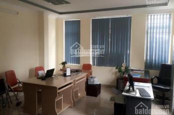 Văn phòng cho thuê 25m2, 35m2 rẻ nhất khu Nguyễn Khang, siêu đẹp