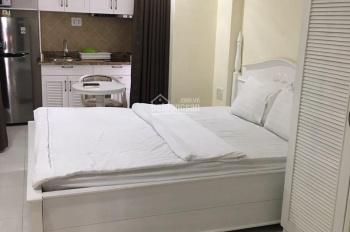 Cho thuê ngắn hạn căn hộ DV đầy đủ tiện nghi, nhà mới, full nội thất. Giá: 7,5 - 10 triệu/tháng