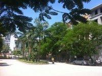Bán nhà liền kề Văn Quán, sát trường Học viện An Ninh, 55m2*5.5T, ĐN, 5.3 tỷ, TL 0903491385