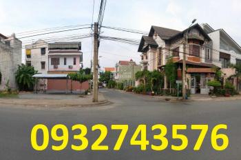 Đất ở Phạm Văn Đồng 8.2mx18.5m ngay ngã 4 Đường Số 12 Phú Nhuận, đường nhựa 14m Thủ Đức, 0948840976