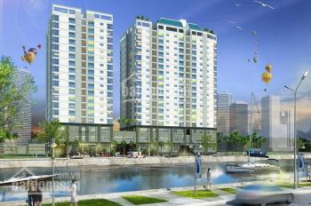 Cho thuê các căn hộ chung cư cao cấp Homyland 2, đường Nguyễn Duy Trinh, Q2, HCM giá 8 - 12tr/th