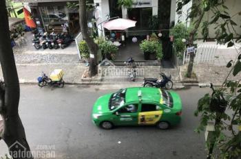 Cho thuê nhà phố làm nhà hàng, cafe khu Hưng Gia, Hưng Phước, Phú Mỹ Hưng, Quận 7. 45 triệu/tháng