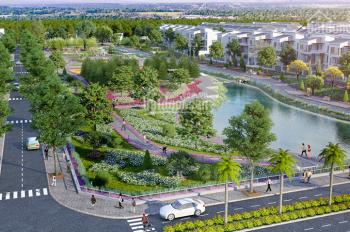 LK-BT sinh thái Tasco Xuân Phương khu đô thị tuyệt vời để ở hoặc đầu tư giá chỉ bằng 1/3 Mỹ Đình