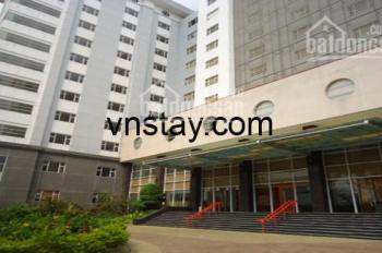 Văn phòng đẹp khu công viên phần mềm Quang Trung, 310 - 470 - 700m2
