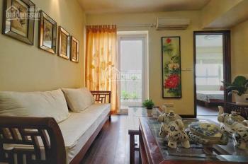 Cho thuê CH từ 70.9m2 - 91.8m2 giá từ 6 tr/th chung cư Rừng Cọ Ecopark, đầy đủ nội thất. 0972462491