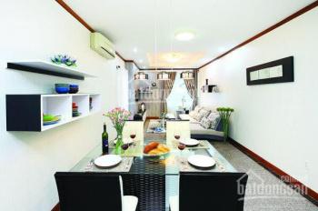 Cho thuê căn hộ Hoàng Anh Gia Lai 3 giá chỉ 13tr/tháng, DT 126m2 3PN, nhà đẹp, call 0977771919