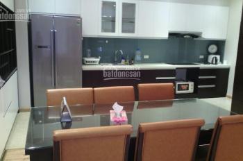 Cho thuê gấp căn hộ chung cư Trung Hòa Nhân Chính các tòa 17T, 24T, 34T. Tel: 0968873668