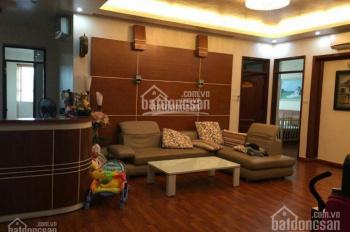 Cho thuê chung cư 34T Hoàng Đạo Thúy 146m2, 3 PN, đầy đủ đồ đẹp 15 triệu/th - LH: 0916242628