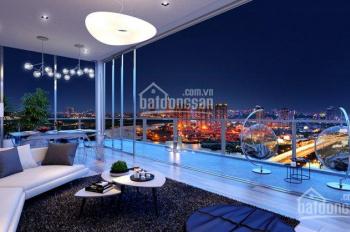Cần bán penthouses Sunrise City 434m2, tặng sân vườn - Giá bán 16.5 tỷ mới 100%, call 0977771919