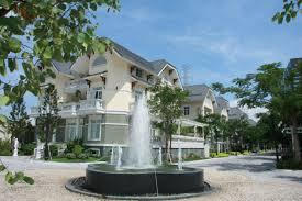 Bán biệt thự Kim Long, Nguyễn Hữu Thọ, DT 400m2 có 6PN, 5WC, giá 23.5 tỷ, LH 0931 777 200