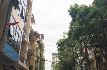 Bán nhà Ngụy Như Kon Tum 73m2x4 T, giá: 9.5 tỷ 0948087997