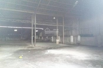 Bán xưởng 2100m2 gần ngã ba Cây Điệp, TX Dĩ An