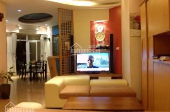 Cho thuê chung cư 34T Hoàng Đạo Thúy 160m2, 3PN, đầy đủ đồ đẹp 15 triệu/th, 0916.24.26.28