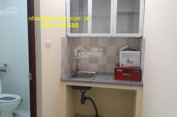 Cho thuê căn hộ chung cư mini Thanh Nhàn, Lạc Trung, Kim Ngưu, 20-45m2, giá 3-6tr/th 0963 488 688