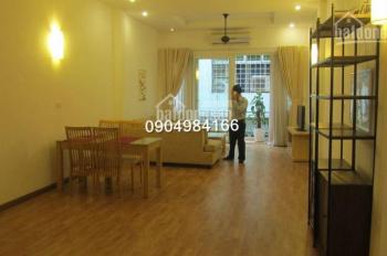 Cho thuê căn hộ dịch vụ phố 2PN, Trần Hưng Đạo, Yết Kiêu, đủ tiện nghi, giá 15tr/tháng