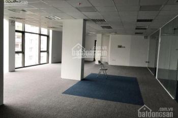Cho thuê văn phòng giá hợp lý nhất đường Trường Chinh, 100m2 - 240m2. LH: 0967563166