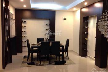 Tôi cần bán gấp căn hộ CC giá tốt Terra Rosa, 127m2 - 3PN lầu cao, 2 tỷ 400 sổ hồng, LH: 0909864600