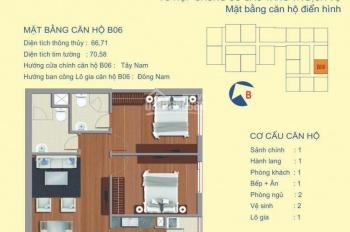 Các suất ngoại giao tầng 10,12,16,18 chung cư Udic 122 Vĩnh Tuy giá rẻ