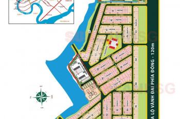 Đất Khang An, Q. 9, DT: 6x24m, 8x20m, giá 37 triệu/m2 - LH: 0909 128 189
