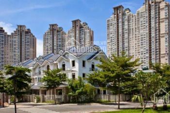 Chính chủ cho thuê căn hộ Saigon Pearl, giá chỉ 18 triệu/th, 3PN + 2WC (LH: 0901 313 450)