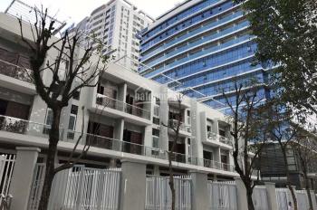 Cho thuê văn phòng tại Tràng An Complex số 1 Phùng Chí Kiên, DT từ 100-200-500-1000m2 LH 0904920082