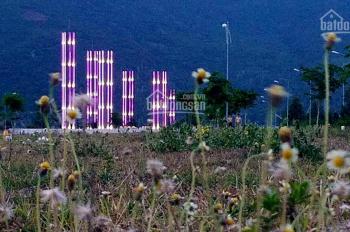 Chính chủ cần bán lô đất Golden Bay biệt thự biển Cam Ranh Nha Trang, hướng Đông Nam. LH 0902537816