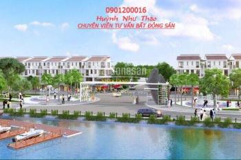 Cần bán lại nền view sinh thái khu đô thị Bella Vista giá tốt, LH: 0901200016