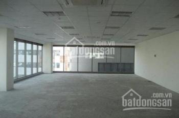 Cho thuê văn phòng tòa nhà San Nam Duy Tân, Cầu Giấy DT từ 100-150-200-300-500m2 LH: 0904920082