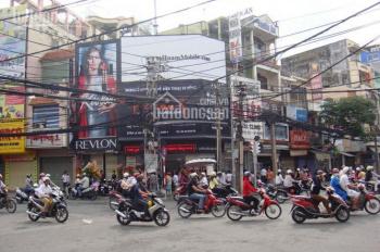 Bán nhà MT vị trí cực đẹp đường Gò Xoài gần chợ, quận Bình Tân, DT: 8,2x25m, khu KDBB sầm uất