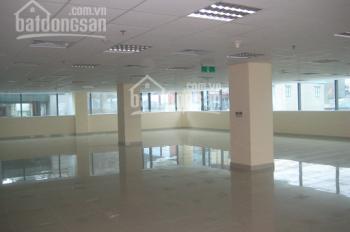 Cho thuê văn phòng tại Tòa nhà 3A Duy Tân, CG dt 50-100-150-200-300-400m2 LH: 0904920082