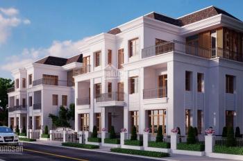 Tôi cần tiền nên cần bán lại gấp căn biệt thự Vinhomes Ba Son với giá 98 tỷ