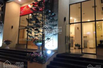 Chính chủ cần bán căn góc 120.6m2, ban công ĐN căn hộ Phú Gia Residence - Số 3 Nguyễn Huy Tưởng