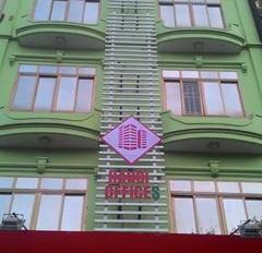 Văn phòng đẹp 18m2 đến 50m2 mặt đường Nguyễn Ngọc Vũ, 3tr/tháng. LH 0945556386