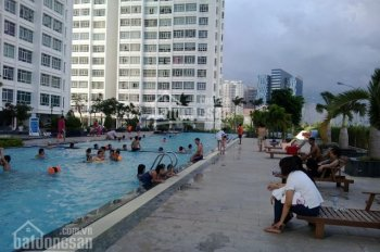 2PN, 10tr/tháng đầy đủ nội thất tại căn hộ Phú Hoàng Anh. LH 0911.530.288