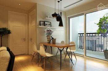 Cho thuê căn hộ chung cư 219 Trung Kính, 2PN, vào ở ngay. LH: 0968 873 668