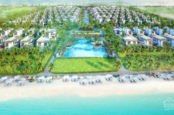 Chuyên Resort mặt tiền Nguyễn Tất Thành giá rẻ, ngay KDL Bãi Dài Nha Trang, lợi nhuận 1.2 tỷ/năm