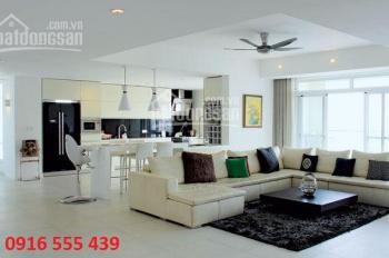 Cần tiền bán nhanh căn hộ Riverside Phú Mỹ Hưng, 140m2, 3PN, giá 5.4 tỷ