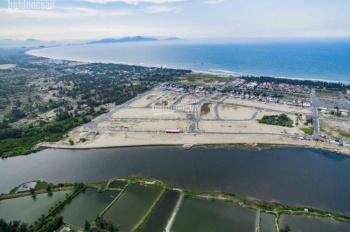 Bán đất nền Làng Chài, ven biển An Bàng, thành phố Hội An, Chỉ 25tr/m2, LH: 0902463569