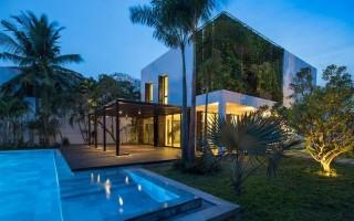 Chính chủ bán biệt thự Sala Đại Quang Minh, giá rẻ 333m2, giá tỷ vị trí đẹp, LH 0977771919