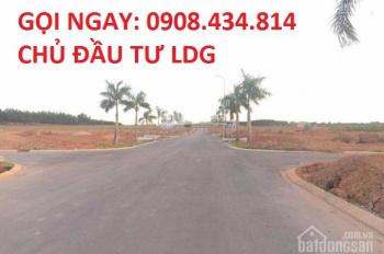 Bán đất nền đối diện khu công nghiệp Giang Điền, ngay đường 60m, dự án đất nền hot nhất Đồng Nai