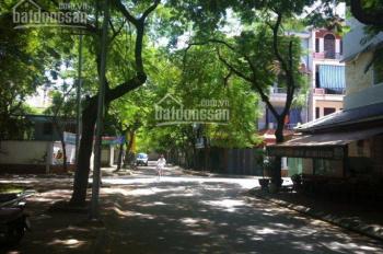 Chính chủ bán biệt thự KĐT Văn Quán, 245m2, ĐB, nhìn vườn hoa, 75tr/m2 có TL. 0903491385
