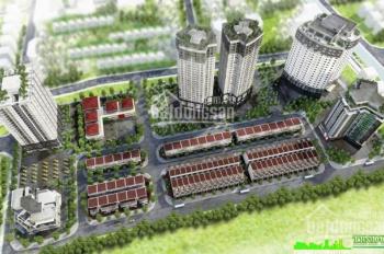 Tổng công ty ĐTPT Nhà và Đô thị BQP chính thức bán đợt 2 CT1 Yên Nghĩa 12,5tr/m2 không chênh