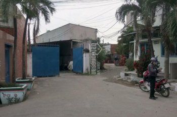 Đất Linh Xuân, đường Số 8, chỉ với 43tr/m2, SHR, XDTD, LH 0936494101