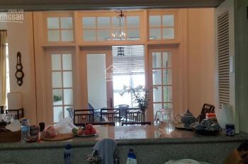 Bán CH The Manor DT 216m2, 4PN, 3P nhà mới full đồ cao cấp, tầng trung, BC: ĐN, giá bán 8.7 tỷ