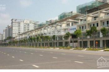 Cho thuê shop Samiri Sala Đại Quang Minh. DT 700m2 có 1 hầm, 4 lầu, triệu/tháng call 0977771919