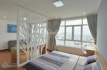 Cho thuê căn hộ Hoàng Anh Gia Lai 3 DT 126m2 có 3PN nội thất đẹp giá 12.5 triệu/tháng 0977771919